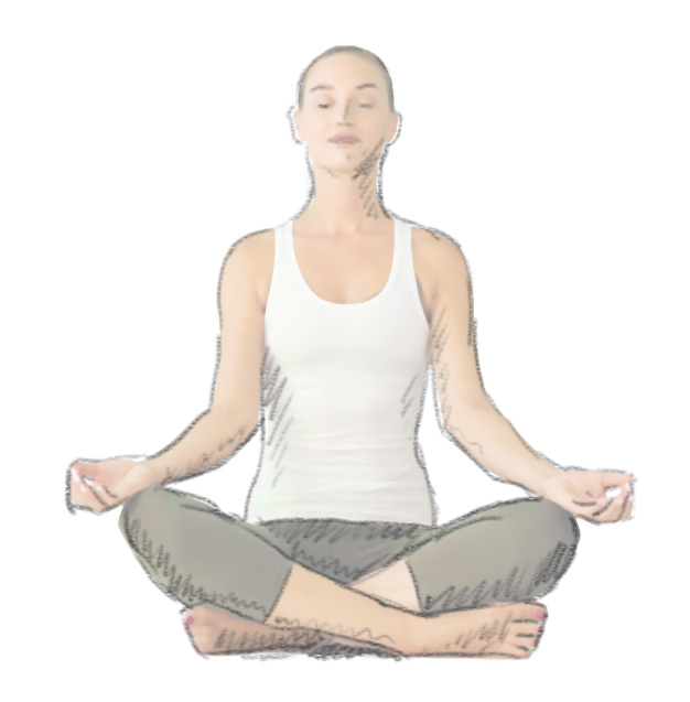 Lotus position is the king of meditation posture, but is it the right meditation posture for you?