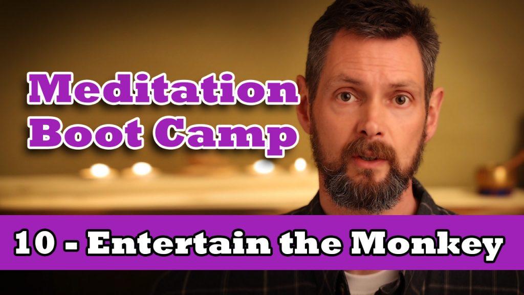 Meditation Boot Camp video series