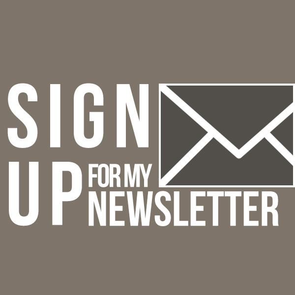 Enlightenment Newsletter Signup