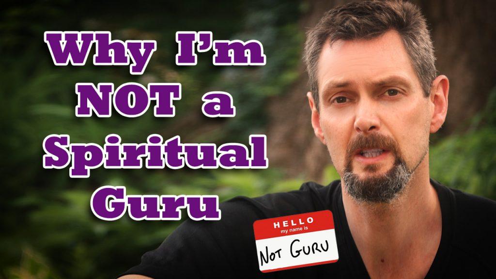 Spiritual Guru Denville NJ - Mat Robinson, The Gregarious Hermit